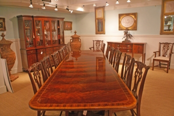 Category Banquet And Large Dining Tables Leighton Hall Furniture